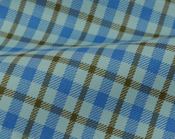 Tartan Plaid Suit Pattern - iTailor