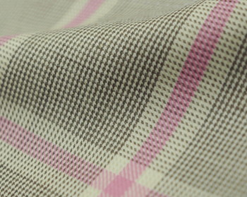 Windowpane Suit Pattern - iTailor