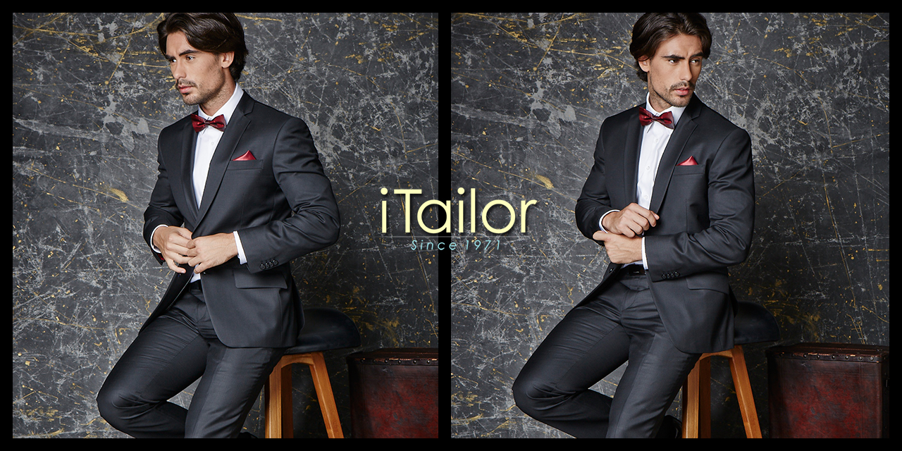 Suit Style Tips By iTailor