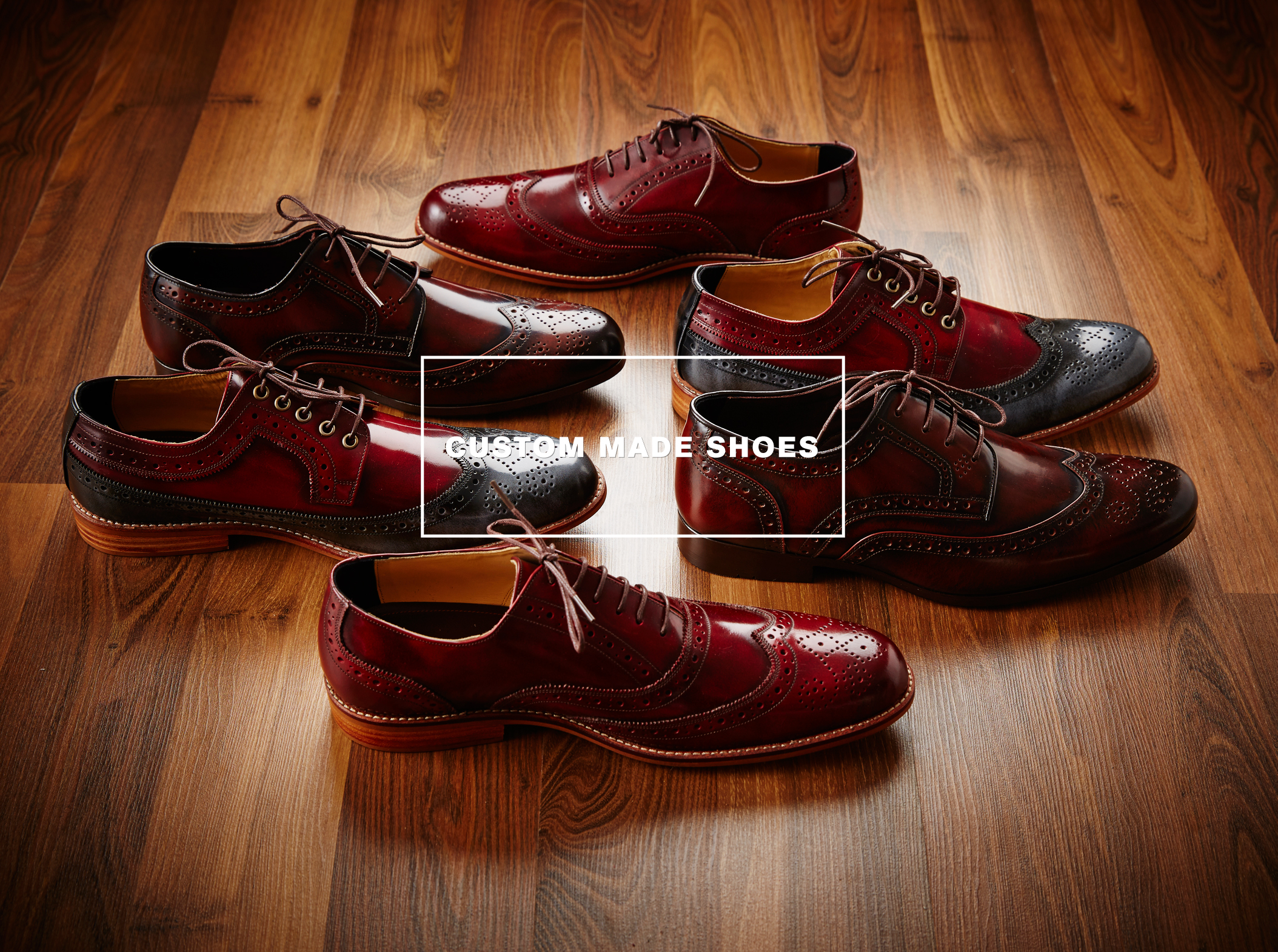 d3b15bbe126d Custom Made Shoes For Less Than  99