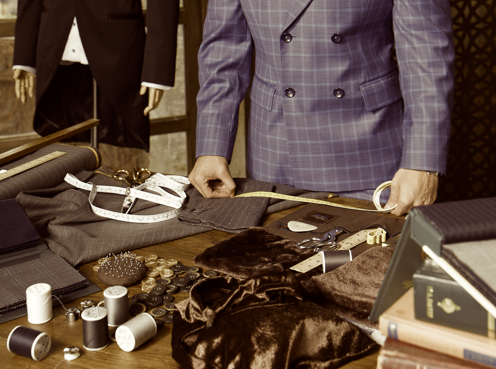 Why your $159 Suits are actually Worth $1,000!