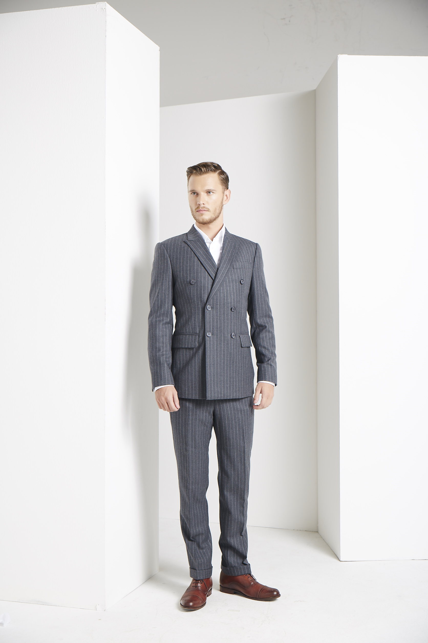 3 Winning Suit Styles for Fall 2016 | iTailor Blog