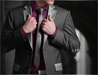 Tailored & Custom Suits