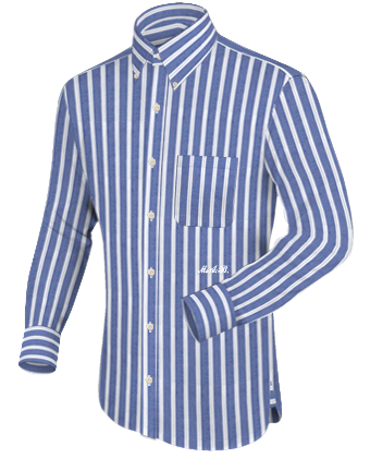 Dressed Tailored Cuff Shirts