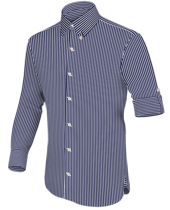 best mens oxford dress shirt no pocket