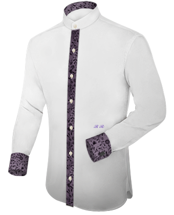 Shirtcollar type for Different types of dress shirt collars