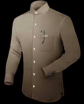 Modern Dress Shirt Collar Styles