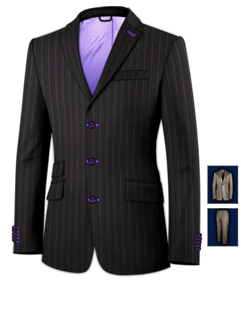 Wedding Suit Cork
