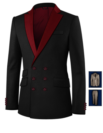Ted Baker Black Dinner Jacket