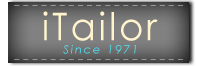 customized tie, create your own tie, design your own tie | iTailor Since 1971