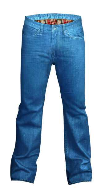 Custom Jeans $59 | Tailor Made Jeans | Men's Jeans - iTailor