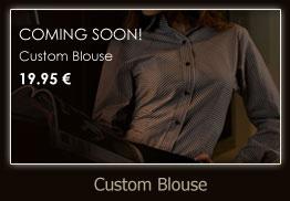 Custom Blouse