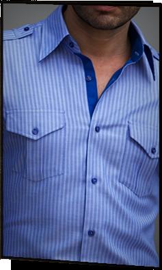 Shirt Collar Style