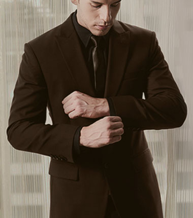 Bespoke Suits & Tailoring | iTailor