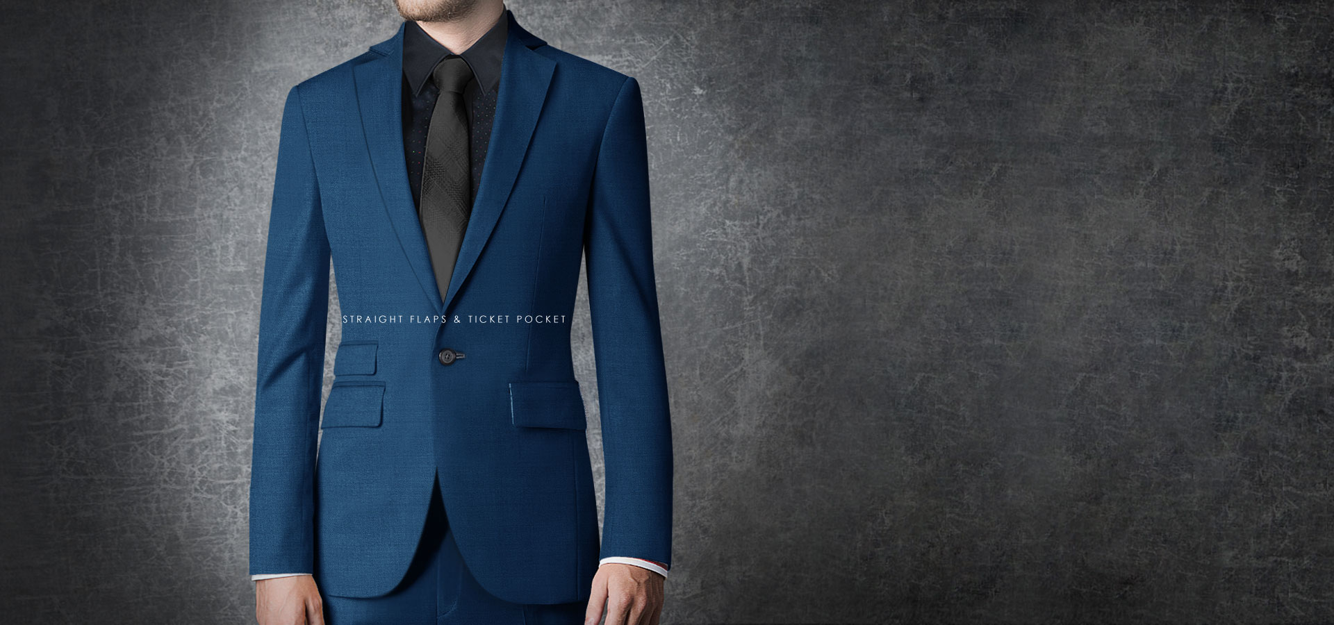 Bespoke Suits Online | itailor