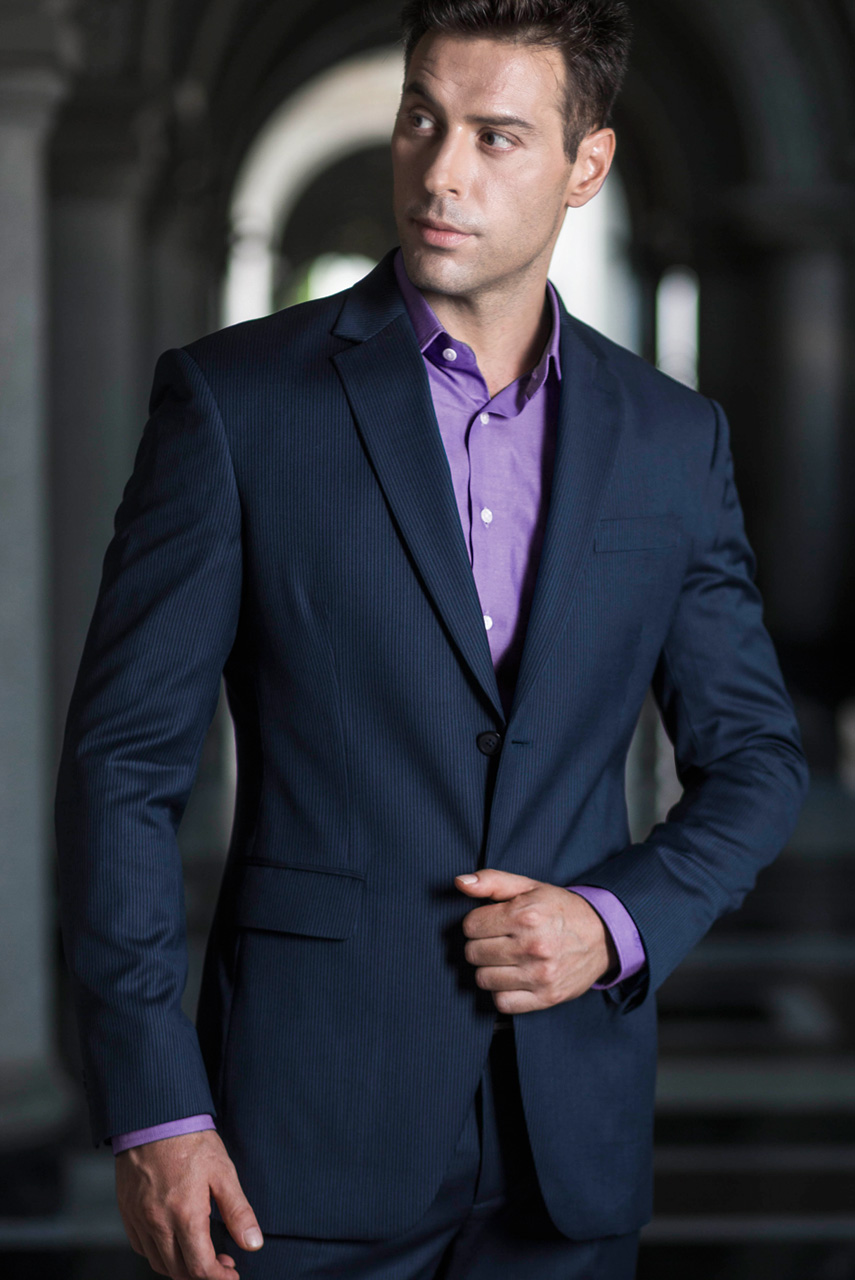 Itailor suit tailored shirts custom made suits itailor for Custom suits and shirts